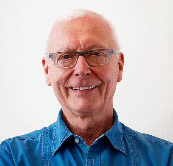 Dokter algemene geneeskunde José De Meester - Zwalm - Zottegem